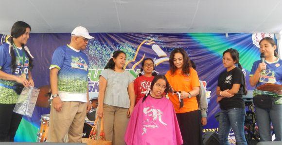 Hair to Share: Berbagi Rambut untuk Pasien Kemoterapi Kanker | Yayasan ...