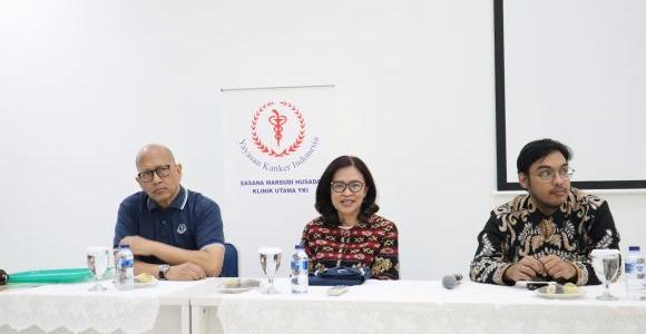 Seminar Awam Yayasan Kanker Indonesia: Waspadai Beban dan Risiko Kanker ...