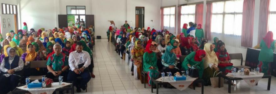 Event YKI   Yayasan Kanker Indonesia