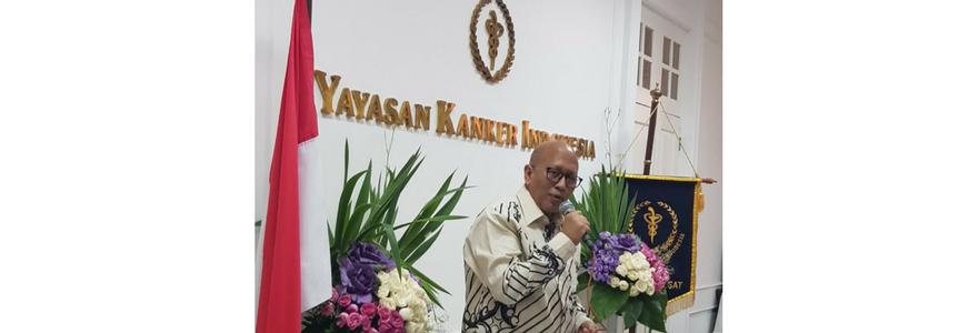Event YKI | Yayasan Kanker Indonesia